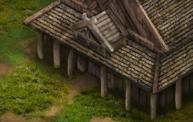 Viking Longhouse AV2016
