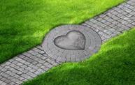 Valentine Heart Avenue XO2016
