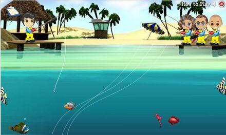 YoFish 2