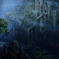 Spellbound Castle