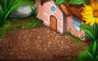Discarded Dollhouse SY2016