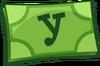YoCash Symbol
