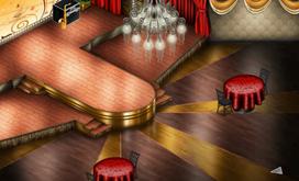 Decor Event Room 16