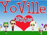 YoVille Ninjas