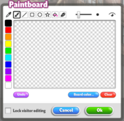 Paintboards