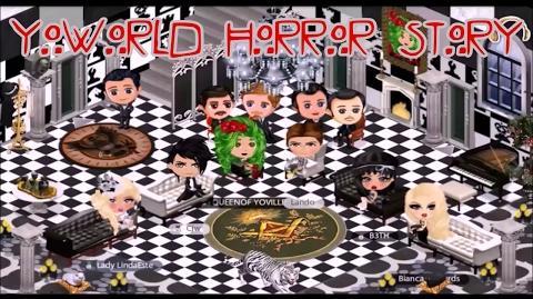 Yoworld Horror Story (Showreel)