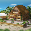 Hawaiian Beach Cottage