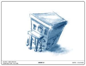 Bank A