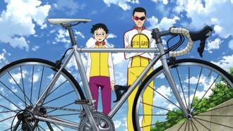 坂道 自転車01