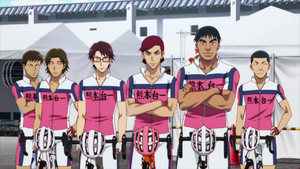 Kumamotofireraceteam