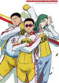 アニメ『弱虫ペダル』DVD/Blu-ray 03