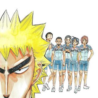 Fukutomi with Hakone Academy's Team.