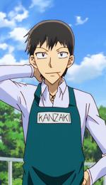 Kanzaki Tooji