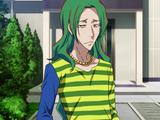 Makishima Yusuke