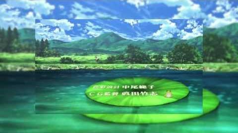Yowamushi Pedal OP2 - Yowamushi na Honoo
