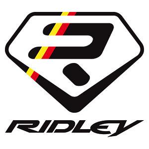Resultat d'imatges de ridley bikes logo
