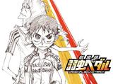 Yowamushi Pedal: The Movie OST