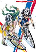 アニメ『弱虫ペダル』DVD/Blu-ray 10