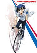 アニメ『弱虫ペダル』DVD/Blu-ray 05