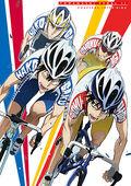 アニメ『弱虫ペダル』DVD/Blu-ray 11