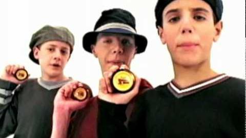 1999 - Duncan Toys Whip It Yo-Yo Commercial