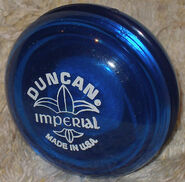 Blue imperial