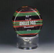 BC Apollo 6