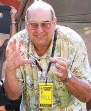 Bill Liebowitz