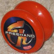 Orange fh2