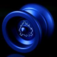 CLYYW Campfire Blue