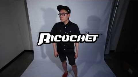 YoYoFactory Presents the Ricochet with John Ando