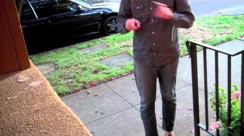 Fixed Axle Black Hops Yoyo Trick