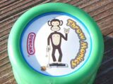 Duncan Throw Monkey