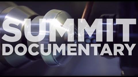THE SUMMIT DOCUMENTARY - ONE DROP x CLYW