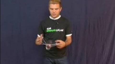 How To Do Expert Yo-Yo Tricks How To Do The Spirit Bomb Yo-Yo Trick