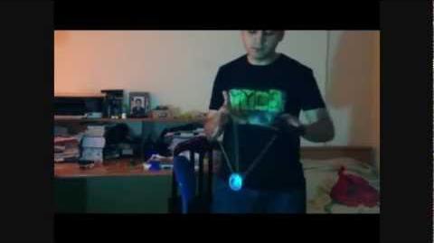 C3yoyodesign x YoYoExpert DARK Video Contest - Abood Dani