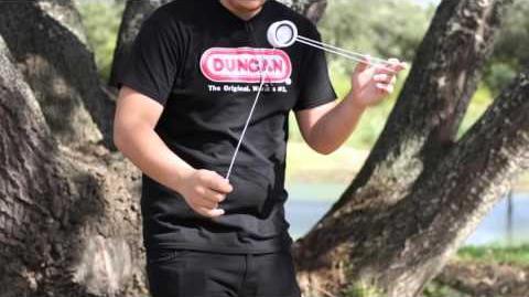 Duncan Toys Presents Viktor Kollar feat. Freehand Pro