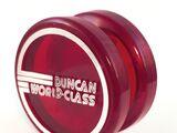 Duncan World Class