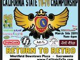 California State Yo-Yo Championship