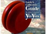 Lucky's Collectors Guide to 20th Century Yo-Yos