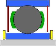 Ballbearing