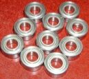 Ball Bearings