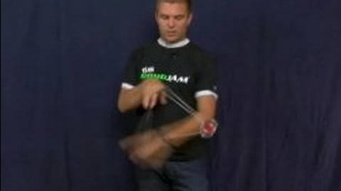 How To Do Advanced Yo-Yo Tricks How To Do The Kwijibo Yo-Yo Trick