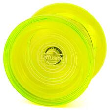 YYR Diffusion2 Yellow