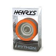 HenrysPython5