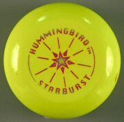 Starburst - yo-yo