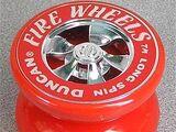 Duncan Fire Wheels