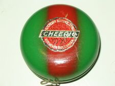 Cheerio Kitchener Buttons Front