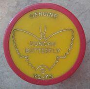 Duncan ButterFly 13