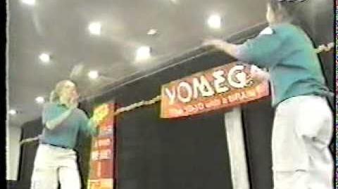 【yoyo TV】1999 Nakamurameijin on KoreaTV